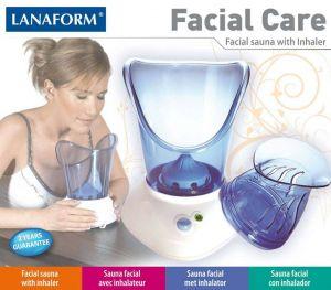 Сауна и инхалатор за лице Facial Care