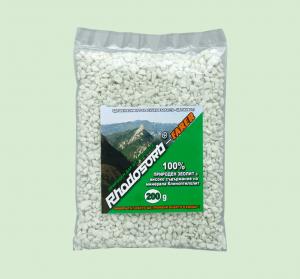 100% Природен Активиран Зеолит / Клиноптилолит  200 г.